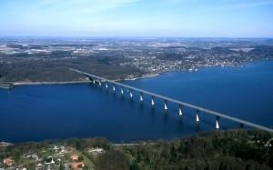 Vejle Fjord Broen